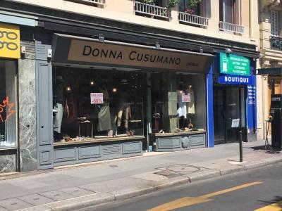 Donna Cusumano - Vêtements femme - Paris