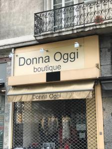Donna Oggi - Vêtements femme - Grenoble
