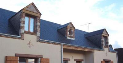Dorkel - Ravalement de façades - Saint-Germain-en-Laye