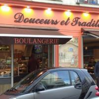 Douceurs Et Traditions - PARIS
