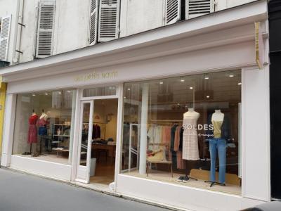 Dphw - Vêtements femme - Paris
