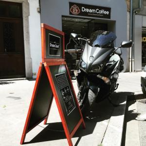 Dream Scoot'Location - Vente et réparation de motos et scooters - Annecy
