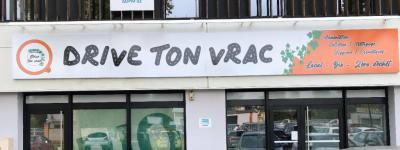 Drive Ton Vrac - Alimentation générale - Montauban