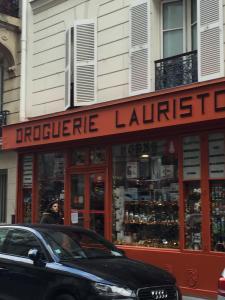 Droguerie Lauriston - Droguerie - Paris