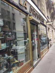 La Droguerie - Quincaillerie - Paris