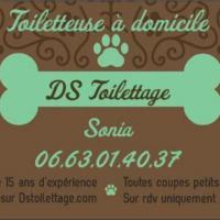 D.S. Toilettage - CHELLES