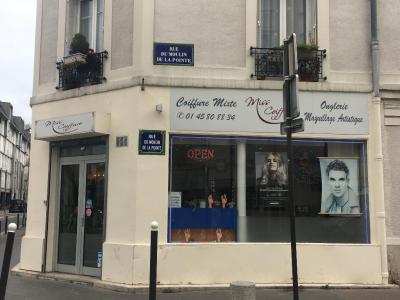Miss Coiffure - Coiffeur - Paris