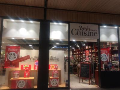 du Bruit Dans la Cuisine - Arts de la table - Rennes