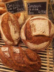 Du Pain Sur La Planche - Boulangerie pâtisserie - Grenoble