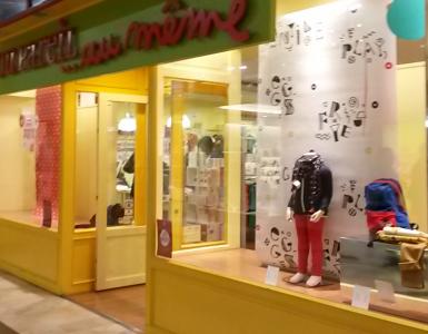 du Pareil au Meme - Vêtements enfant - Rennes
