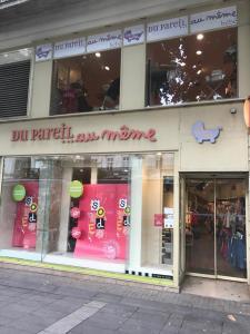 du Pareil au Meme - Vêtements enfant - Nantes