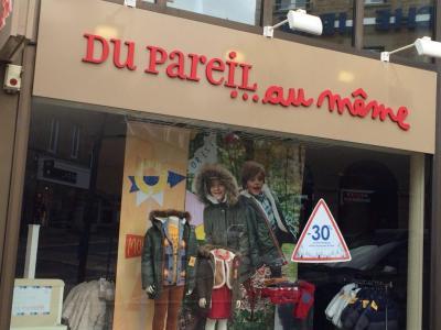 Du Pareil Au Même DPAM - Vêtements enfant - Avranches