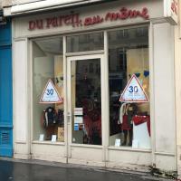 Du Pareil au Même DPAM - PARIS