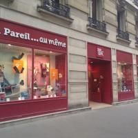 Du Pareil Au Même - PARIS