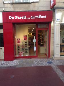 Du Pareil Au Même - Chaussures - Saint-Germain-en-Laye