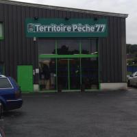 Territoire Peche 77 - LAGNY SUR MARNE