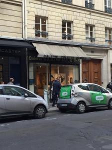 Dubois Et Compagnie - Galerie d'art - Paris