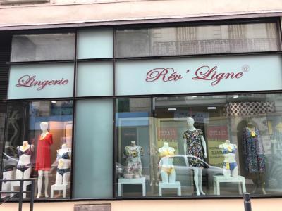 Jour et Nuit - Lingerie - Angers