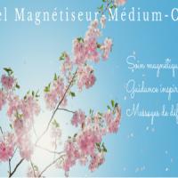 Chrystel Duboscq Médium magnétiseur - LES BILLAUX