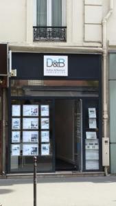 Dufour Boutant Associes - Agence immobilière - Paris