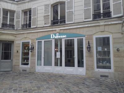 Institut de Beauté Dulcenae Paris Caumartin - Relaxation - Paris