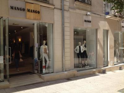 Mango - Vêtements femme - Angers