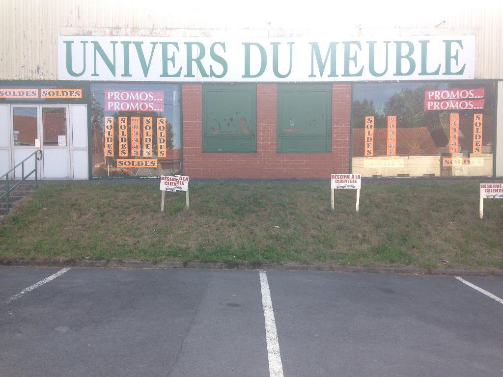 Univers Du Cuir Avis dumez univers meuble jenlain - magasin de meubles (adresse)