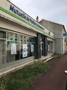 MUTUELLE DE POITIERS Yoan Pas Agent Général d'Assurance Exclusif - Agent général d'assurance - Soyaux
