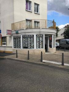 Dumont Gérald - Agence immobilière - Aulnay-sous-Bois