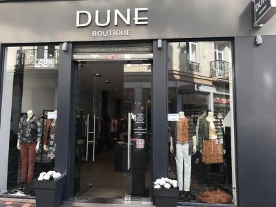 Dune Boutique - Vêtements femme - Angers