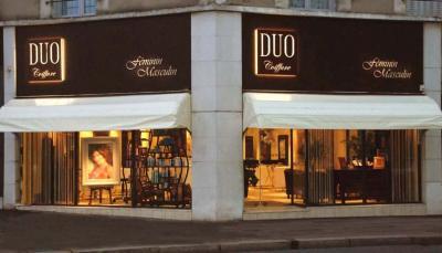 Duo Coiffure SARL - Coiffeur - Blois