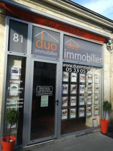 Duo Immobilier Agence - Expert en immobilier - Bordeaux