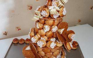 Boulangerie-pâtisserie Dupallut