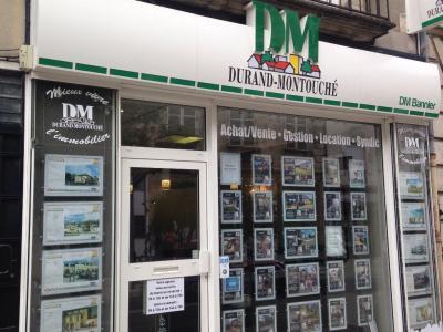Durand Montouché - Agence immobilière - Orléans