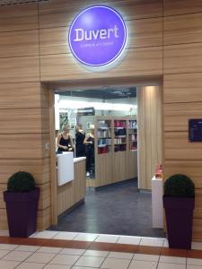 Duvert Coiffeur Conseil - Coiffeur - Aubière