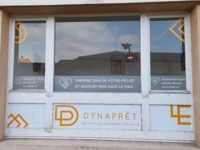 Dynaprêt Bourg en Bresse - Courtier financier - Bourg-en-Bresse