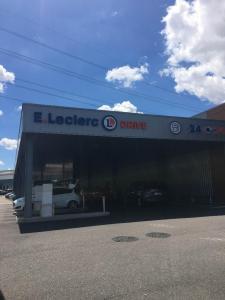 E.Leclerc - Station-service - Vénissieux