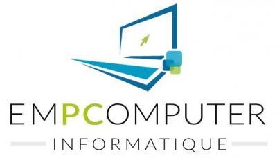 E.M.P Computer Informatique - Assistance informatique à domicile - Hyères