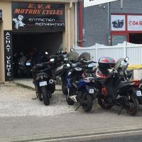 Eva Motors Cycles Sas - ARGELÈS SUR MER