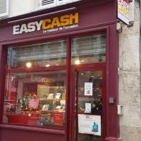 Easy Cash - ORLÉANS