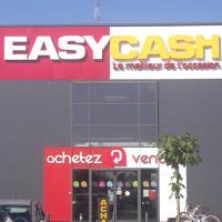Easy Cash - SAINTES