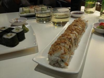 Eat Sushi - Restaurant - Lorient
