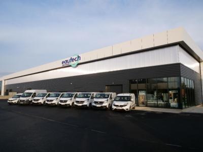 Eautech Service SARL - Matériel de traitement des eaux - Beauvais