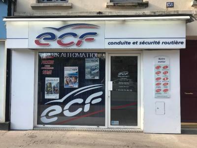 Ecf Vincennes - Auto-école - Vincennes