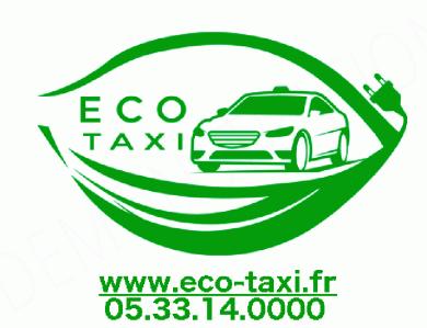 Eco Taxi Bordeaux - Taxi - Bordeaux