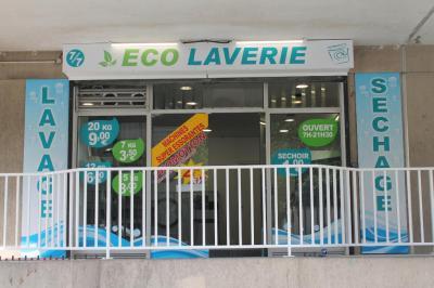 Ecolaverie - Matériel pour blanchisseries, laveries et pressings - Montreuil