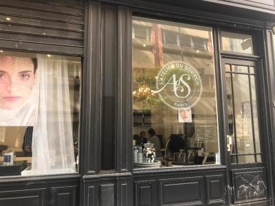 Ecole De Maquillage Avant Scène - Enseignement pour la coiffure et l'esthétique - Paris