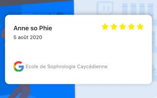 Ecole de Sophrologie Caycédienne