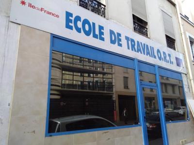 Ecole De Travail ORT - Enseignement pour le commerce, la gestion et l'informatique - Paris