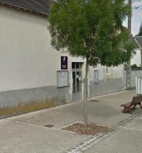 Ecole Elémentaire Condorcet - Infrastructure sports et loisirs - Poitiers